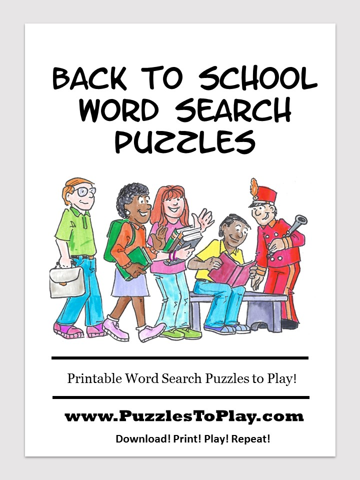 back to school word search free download puzzle book
