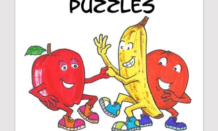 Fruit word search free download puzzle book