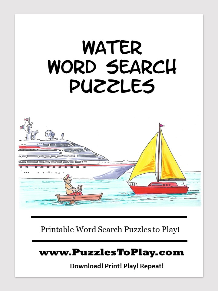 water word search free download puzzle book