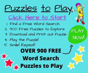Puzzles to Play website logo