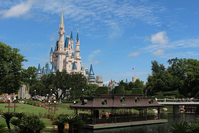 10 Epic Disney World Word Search Printable Puzzles